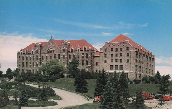 Carroll College 57