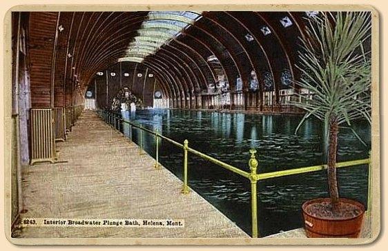 Broadwater Natatorium