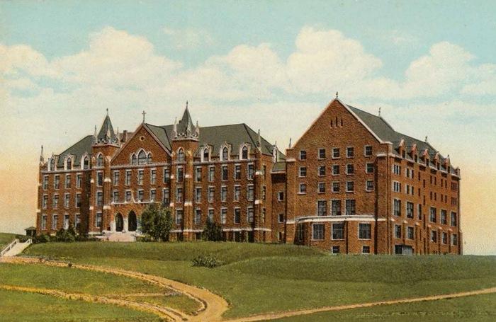 Carroll College 80
