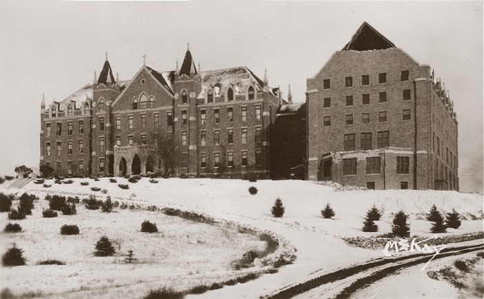 Carroll College 59