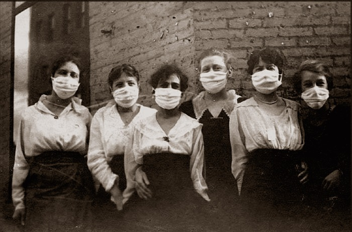"""the 1918 spanish influenza pandemic The world health organization said the 1918 influenza pandemic was known colloquially as """"spanish flu,"""" although there was nothing """"spanish"""" about the epidemic."""