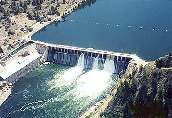Best damn dams