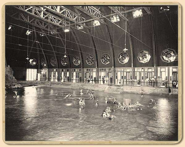 Broadwater Natatorium