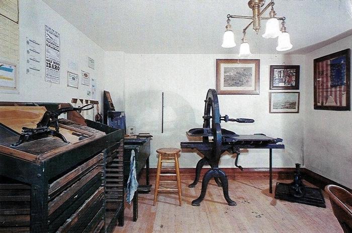 Montana Historical Society